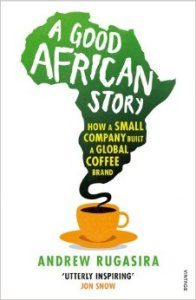good African story