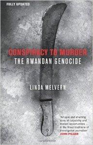 Rw Genocide